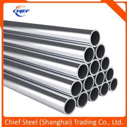 Duplex de tubes sans soudure en acier inoxydable immortel Tube en acier inoxydable sans soudure en acier inoxydable austénitique Tube Tube tube soudé, TP304/L/H, Tp321/H, TP316L/Ti, TP317L, 310S