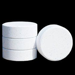 물 처리 화학제품 TCCA 트리클로로이소시아누산