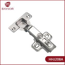 Закрепите на мягких Закрывание ящика одеждой или чашечной петли двери (HHJ208)