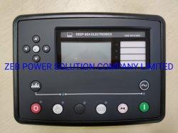 Contrôleur de groupe électrogène avec fonction de synchronisation Deepsea 8610