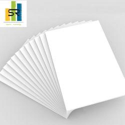 よいサービスの構築のための最上質の防水PVC Celuka版