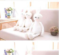 Мягкие игрушки, длинное плечо шикарные Кролик и Слон игрушки