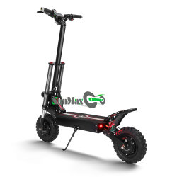 Moteurs doubles E Scooter électrique pliant