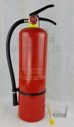 10lbs de polvo de extintor portátil