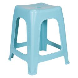 Veelkleurig maak Plastic Kruk voor Huis, Bureau en Restaurant dik; Plastic Kruk, Kruk, de Kruk van de Stap, Plastic Product