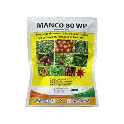 Crop Protection Fécula Requeima Fao Agroquímica Mancozebe 90%, TC 75% Wdg