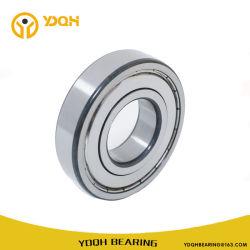 Fabricante de rolamentos de esferas de entrada profunda de alta velocidade 6322-2Rolamento RS Zz motor, máquinas agrícolas, efeitos especiais, Mudo e de alta precisão, Rolamento de Esferas
