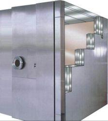 Usine OEM armoires de cuisine en acier inoxydable de la base de stockage de porte