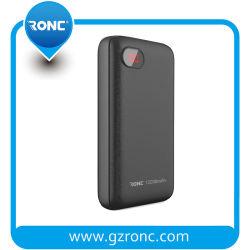 Newest 2.1A 10000mAh Chargeur de téléphone d'alimentation Portable Banque d'alimentation pour téléphone cellulaire