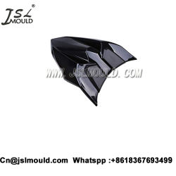 Muffa di plastica con esperienza Premium del cappuccio della sede posteriore della bici