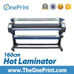 1,6 m seul côté chaud Oneprint plastificateur HL1600