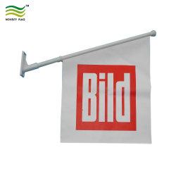 Оптовые цены на пользовательских печатных виниловых стены флаги (B-NF14P03009)