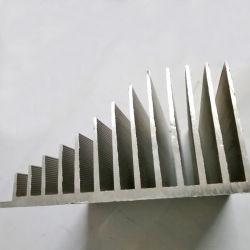 بروز من الألومنيوم للمشتت الحراري للرادياتير LED