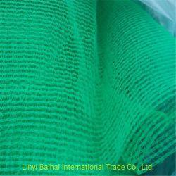 3 agujas de color negro 100% de las materias agrícolas de HDPE Sombrilla Net