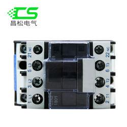 موصل LC1 Cjx2 Series AC Contactor 220 فولت تيار متردد Coil المصنع