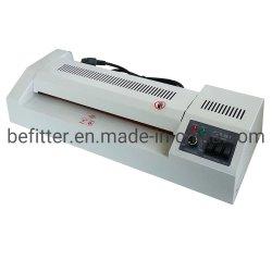 FGK-220 A4 quente e frio papel filme laminador bolsa