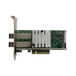 بطاقة شبكة الخادم Intel® X520-Sr2 E10g42bfsr Ethernet 10g NIC 82599 مع الوحدة