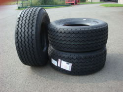 El DSR588 DSR566 Doublestar la posición de todos los neumáticos de remolque 385/65R22.5 425/65R22.5 445/65R22.5