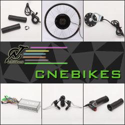 26-дюймовые колесные 500W электрический комплект для переоборудования велосипеда велосипед комплект