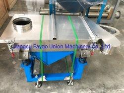 PP PE Plastique PVC la granulation de machine/granules de plastique biodégradable