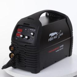Aprovado pela CE IGBT MMA TIG Inversor máquina de solda MIG/MAG soldador