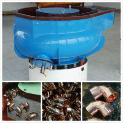 Rebarbar cobre máquina de polimento de cobre de polimento de acabamento espelhado