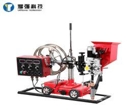 China Fabricação Mz-1000 IGBT e tipo de tiristor Auto submerso de soldagem a arco de Transporte do Trator