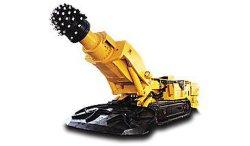 معدات التعدين في المصانع Ebz160 Roadheader بأسعار مناسبة