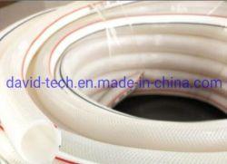 De poliéster de plástico de PVC expansível Jardim GPL o tubo de borracha do tubo de distribuição de água