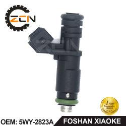Inyector de combustible 5WY-2823A de KIA Pride