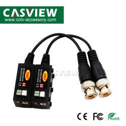 Разъем BNC Video центрирующая прокладка 5MP 4 MP 3 MP 1080P 720p расстояние камеры CCTV продление аксессуары для систем видеонаблюдения