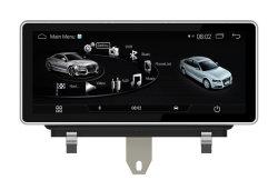 Hualingan Android 9.0, reproductor de DVD para coche Audi Q3 Antirreflejos Blue-Ray