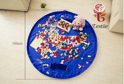 """Spiel-Matten-/Spielzeug-Speicher-Beutel 59 """" Kinder/im Freiengebrauch-Matte"""