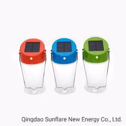 CE PROJET DE L'ONU des ONG d'alimentation et l'approbation RoHS lumière solaire Rading lampe solaire SF-1 pour les enfants et l'étude d'étudiant