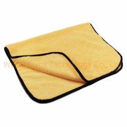 Toalha de mão Pano de limpeza em microfibra, mesa de cozinha antibacteriana toalhetes de limpeza pública Prato
