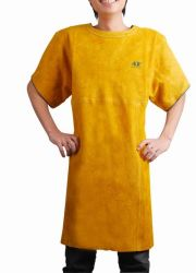 جلود ذهبي قصير - أبر نوم مزلج (AP-6102)