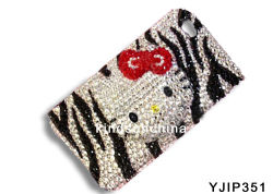 Bling Mobile Phone Case (YJIP351)