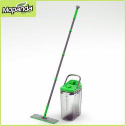 Système Self-Wash & Dry Mop 10L