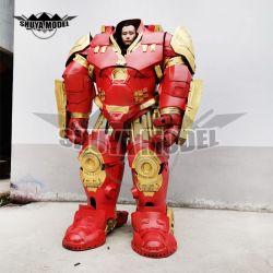 남성 의상 웨어러블 할로윈 파티 의상 성인 전쟁 컴퓨터 의상 역할 판매 아머(Armor for Sale) 싸구려 아이언 맨(Irons Man 의상