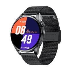 Wear3 2021 Smart Watch Android 7 WiFi 4G Smartwatch men 1.3 inch GPS-telefoon Call Heart Rate Monitor men Reloj Inteligente