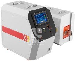Riscaldamento di induzione automatico ad alta frequenza di IGBT che estigue macchina