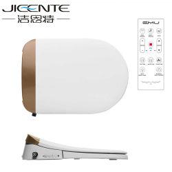 Биде крышки с электронным управлением Smart электрический обогрев мягкий закрыт туалет место для туалета чаша