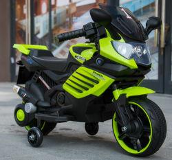 2017 Motor mz-161 van de Jonge geitjes van de Prijs van de Auto van het Stuk speelgoed van de Kinderen van de Motorfiets van de Baby van de Verkoop van de Fabriek van China Hete Plastic Elektrische