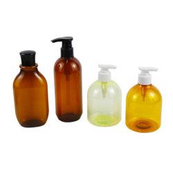 Comercio al por mayor de 300 ml/120/250 de ignición de desinfección de la mano de desinfectar productos pulverizadora botella de plástico PET