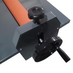 중국 제조 찬 박판으로 만드는 기계 수동 찬 Laminator