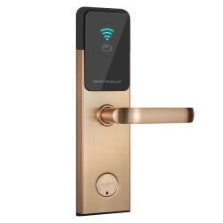 قفل باب البطاقة الرقمية الذكية بفندق RFID