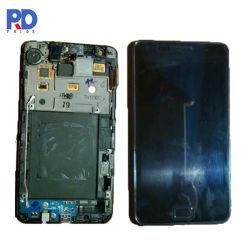 Téléphone mobile avec le numériseur L'écran tactile LCD pour Samsung I9100, ensemble LCD Original