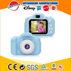 """Детские игрушки детей камеры цифровые камеры игрушка 1080P 2.0"""" HD видеорегистратор для малышей подарки для детей"""