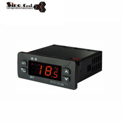 Etc-512b Digitaltemperature контроллер для охлаждения холодильник