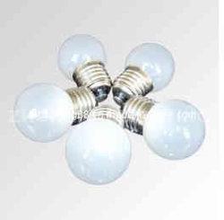 Светодиодные лампы освещения/светодиодные лампы / лампа светодиодная лампа (ZH-Q45-1)
